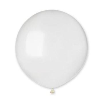 Obrázek Balonek transparentní 48 cm