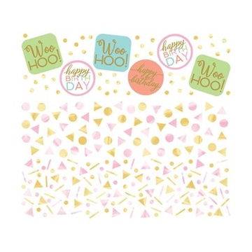 Obrázek Konfety Confetti Fun 34 g
