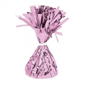 Obrázek Těžítko na balonky Světle Růžové