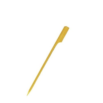 Obrázek Bambusové bodce 90 mm 250 ks