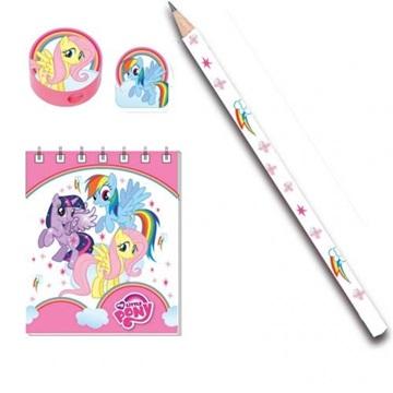 Obrázek Set My little pony