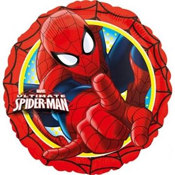 Obrázek Foliový balonek Ultimate Spiderman 43 cm
