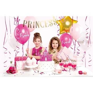 Obrázek Dekorační sada princess party