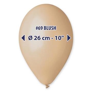 Obrázek Balonek tělový 26 cm
