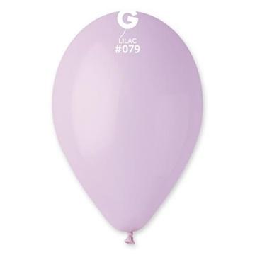 Obrázek Balonek lilac 30 cm