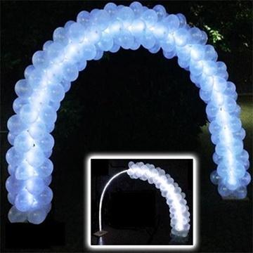 Obrázek Zapůjčení konstrukce na svítící balonkovou bránu 3 dny