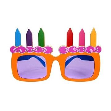 Obrázek Narozeninové party brýle