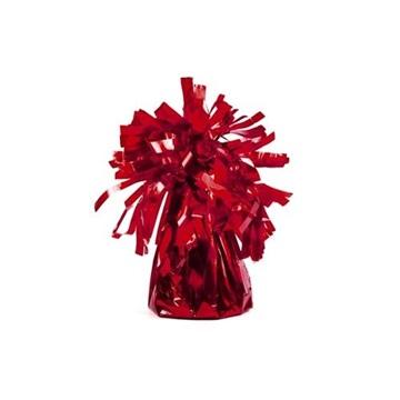 Obrázek Těžítko na balonky Červené