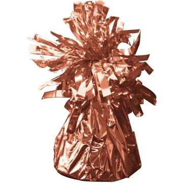 Obrázek Těžítko na balonky Rose gold