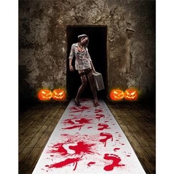 Obrázek Krvavý koberec 450 cm