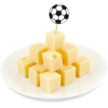 Obrázek Napichovátko Fotbal 20 ks