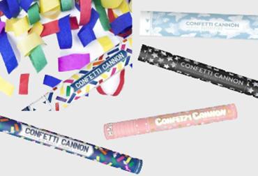 Obrázek pro kategorii Vystřelovací konfety