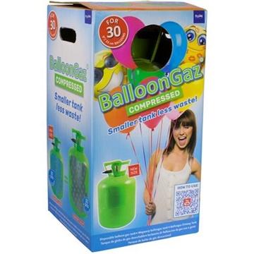 Obrázek Helium do 30 balonků BalloonGaz