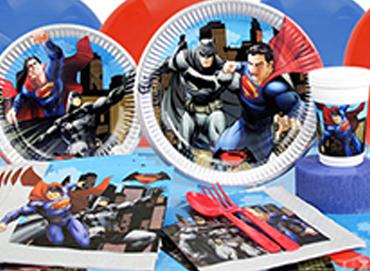 Obrázek pro kategorii Batman party