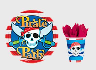 Obrázek pro kategorii Pirátská party