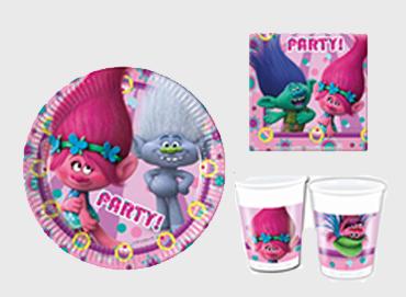Obrázek pro kategorii Party s Trolly