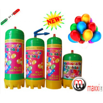 Obrázek Helium Balloons Fantasy - 100 l