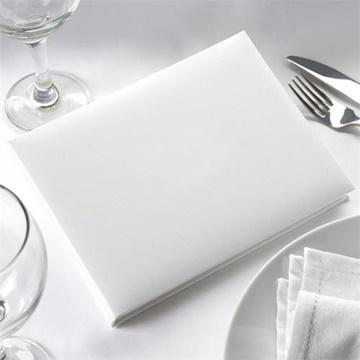 Obrázek Svatební kniha hostů bílá