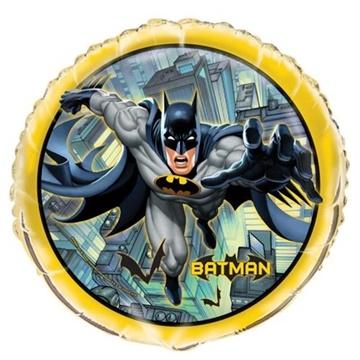 Obrázek Foliový balonek Batman 45 cm