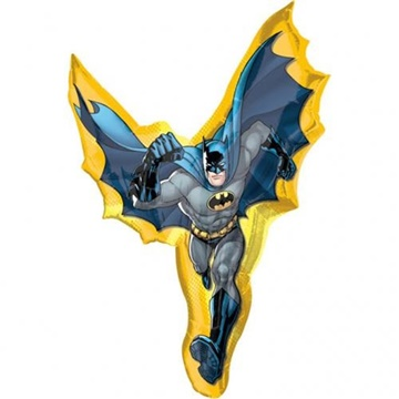 Obrázek Foliový balonek Batman 99 cm