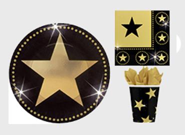Obrázek pro kategorii Hollywood party VIP