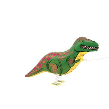 Obrázek Chodící balonek dinosaurus T-rex