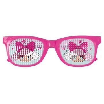 Obrázek Party brýle LOL Surprise 4 ks