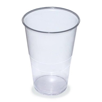 Obrázek Bio nápojový kelímek 300 ml - 12 ks