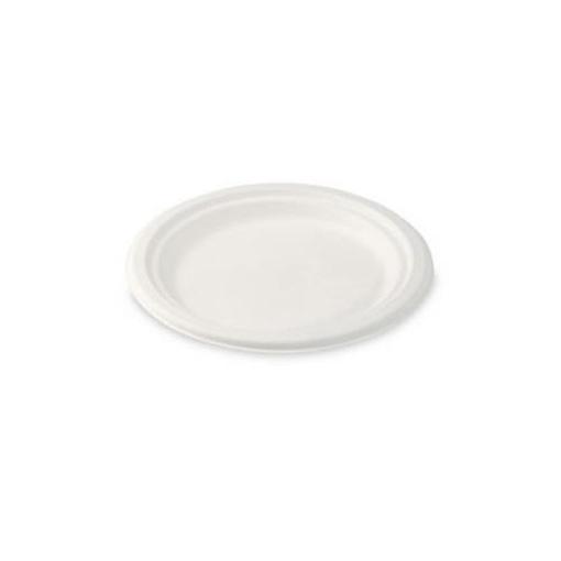 Obrázek z Bio talířky 17 cm - 12 ks