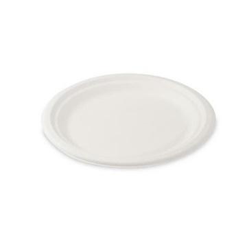 Obrázek Bio talíře 22 cm - 12 ks