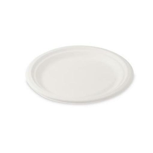 Obrázek z Bio talíře 22 cm - 12 ks
