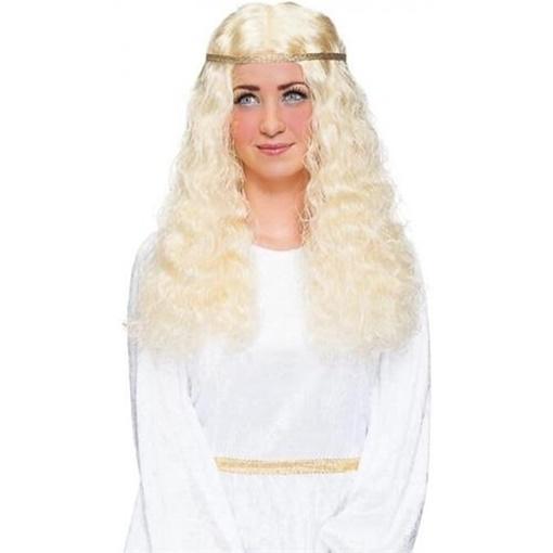 Obrázek z Paruka anděl - blond