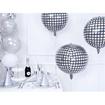Obrázek z Foliový balonek Disco koule 40 cm