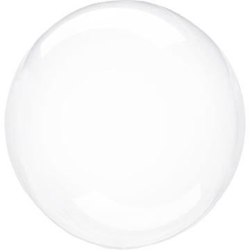 Obrázek Dekorační bublina průhledná 51 cm