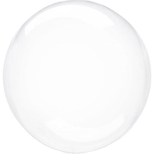 Obrázek z Dekorační bublina průhledná 51 cm