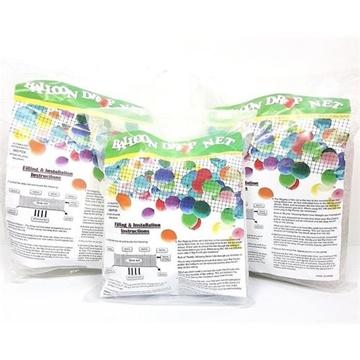 Obrázek Síť na vypouštění 500 balonků