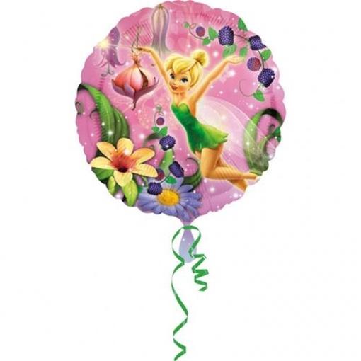 Obrázek z Foliový balonek Víla Zvonilka 43 cm