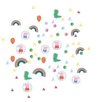 Obrázek Party konfety Prasátko Peppa New 14 g