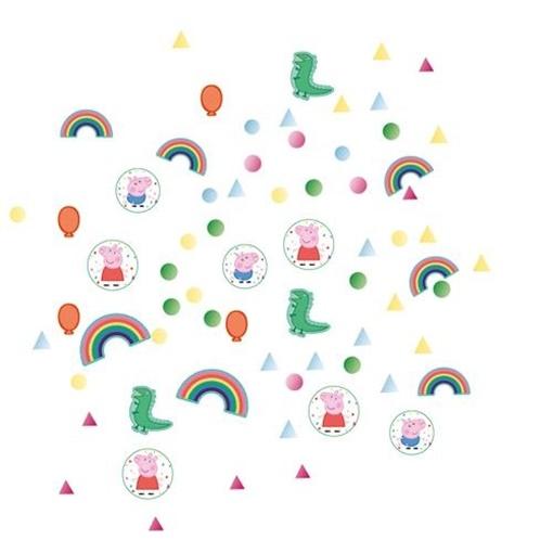 Obrázek z Party konfety Prasátko Peppa New 14 g
