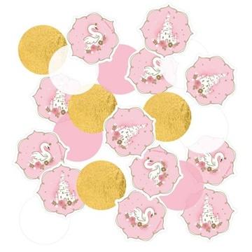 Obrázek Party konfety Na den princeznou 14 g