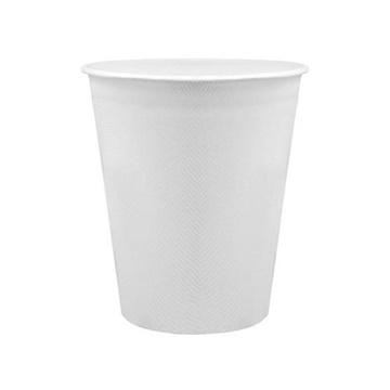 Obrázek Bio nápojový papírový kelímek 260 ml - 6 ks
