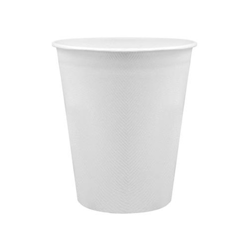 Obrázek z Bio nápojový papírový kelímek 260 ml - 6 ks