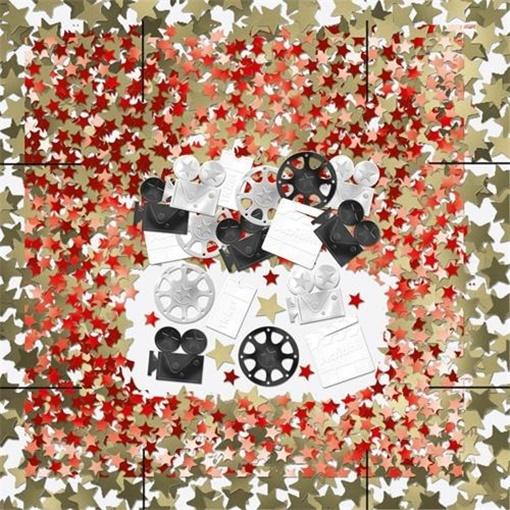 Obrázek z Party konfety Hollywood 14 g
