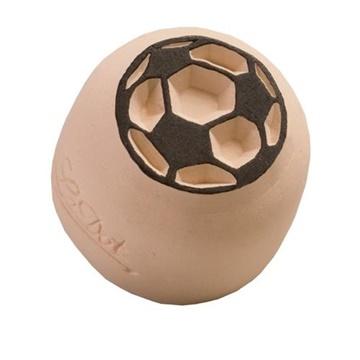 Obrázek Tetovací razítko malé - Fotbalový míč