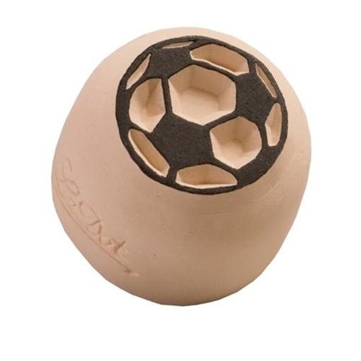 Obrázek z Tetovací razítko malé - Fotbalový míč