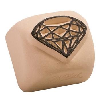 Obrázek Tetovací razítko malé - Diamant