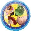 Obrázek z Foliový balonek Toy Story 43 cm