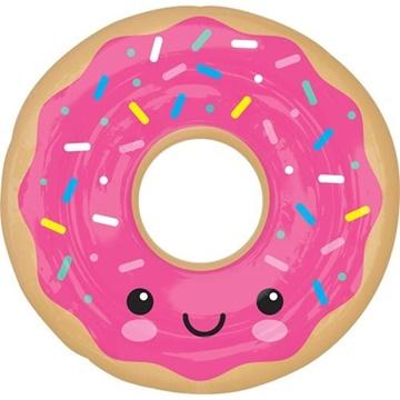 Obrázek Foliový balonek donut 68 cm