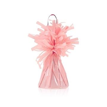 Obrázek Těžítko na balonky baby pink