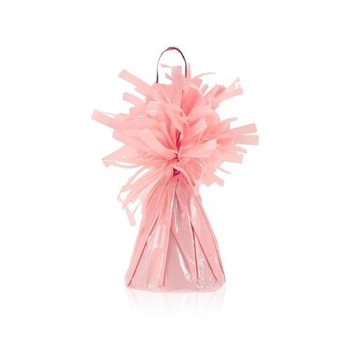 Obrázek z Těžítko na balonky baby pink